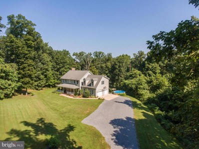 235 Childrens Lane, Berryville, VA 22611 - #: 1002503712