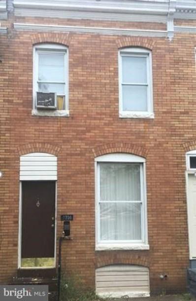 2756 Wilkens Avenue, Baltimore, MD 21223 - #: 1002504218