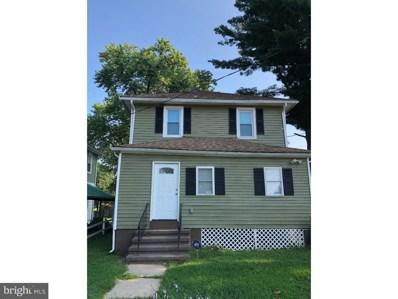 126 Reed Street, Hightstown, NJ 08520 - #: 1002506702