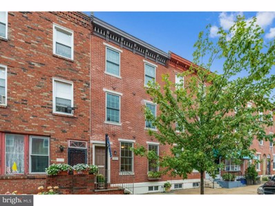 2310 Christian Street, Philadelphia, PA 19146 - MLS#: 1002507050
