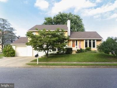 31 Gardenia Drive, Mount Laurel, NJ 08054 - MLS#: 1002507468