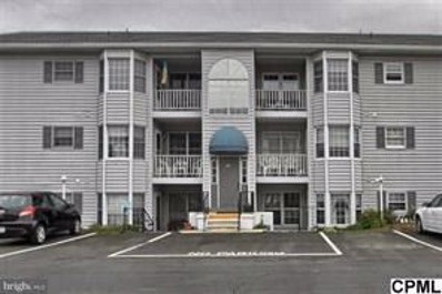 130 W Portland Street UNIT 10, Mechanicsburg, PA 17055 - MLS#: 1002508108