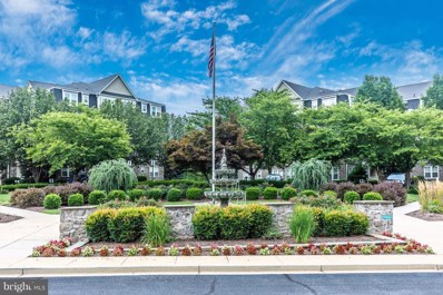 2520 Waterside Drive UNIT 105, Frederick, MD 21701 - MLS#: 1002509242