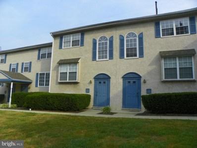 44 S Lansdowne Avenue UNIT 1201, Lansdowne, PA 19050 - MLS#: 1002509412