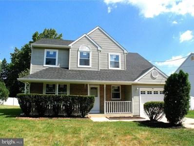 4 Redwood Avenue, Cherry Hill, NJ 08002 - #: 1002509422