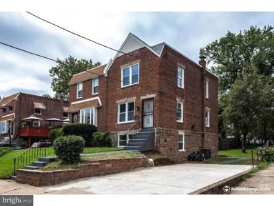 315 W Manheim Street, Philadelphia, PA 19144 - MLS#: 1002510632