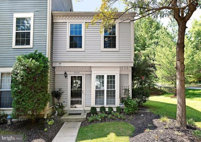 9600 Hingston Downs, Columbia, MD 21046 - MLS#: 1002513260