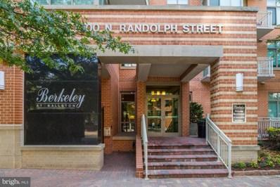 1000 Randolph Street UNIT 702, Arlington, VA 22201 - MLS#: 1002513286