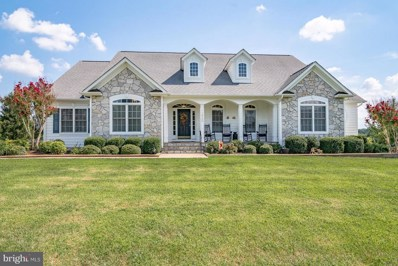 11415 Stacy Crossing Way, Fredericksburg, VA 22407 - MLS#: 1002513292