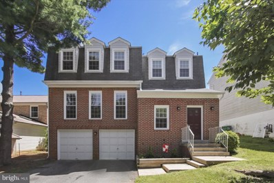106 Watch Hill Lane, Gaithersburg, MD 20878 - #: 1002513318
