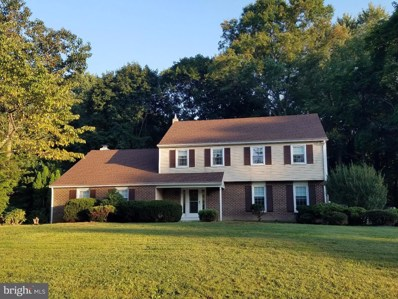 218 Larch Circle, Doylestown, PA 18901 - #: 1002513320