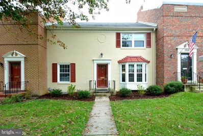 5967 Queenston Street, Springfield, VA 22152 - #: 1002513334
