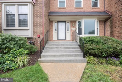 11709 Critton Circle, Woodbridge, VA 22192 - MLS#: 1002513340