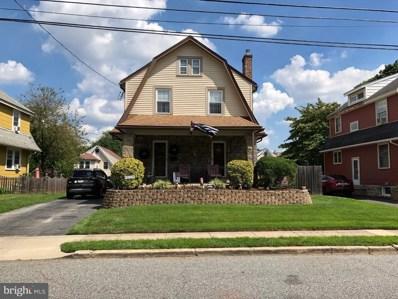 833 Mason Avenue, Drexel Hill, PA 19026 - MLS#: 1002513358