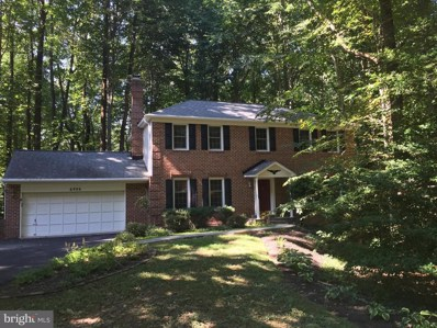 6906 Streamwood Place, Fairfax Station, VA 22039 - #: 1002513378