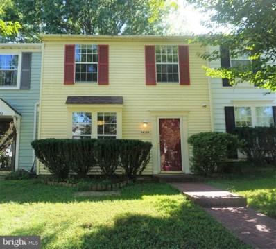 14024 Teaneck Terrace, Gaithersburg, MD 20878 - MLS#: 1002513408