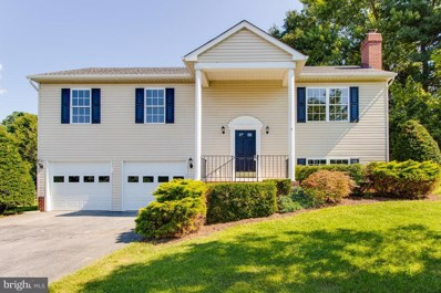974 Vista Ridge Court, Front Royal, VA 22630 - MLS#: 1002513426