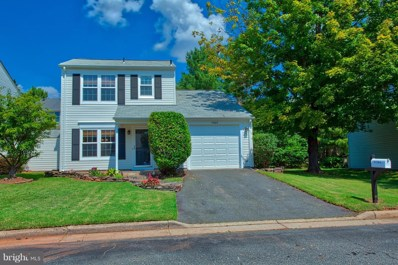 13504 Coates Lane, Herndon, VA 20171 - #: 1002513510