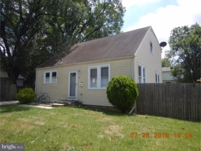 309 Laurel Street, Vineland, NJ 08360 - MLS#: 1002513530