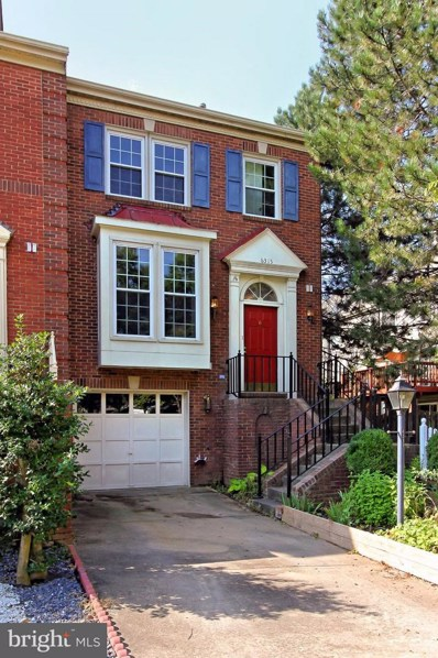 6315 Battlement Way, Alexandria, VA 22312 - MLS#: 1002513542