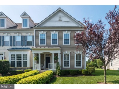 120 Pipers Inn Drive, Fountainville, PA 18923 - MLS#: 1002513556