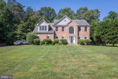 7173 Michala Barrett Court, Manassas, VA 20112 - MLS#: 1002513566