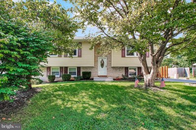 718 Franklin Avenue, Westminster, MD 21157 - #: 1002513578