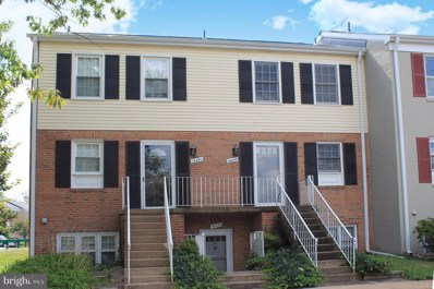 14455 Saint Germain Drive UNIT #, Centreville, VA 20121 - MLS#: 1002513592