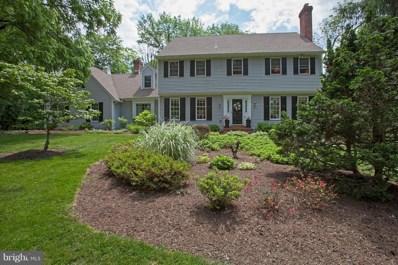 541 Christopher Lane, Doylestown, PA 18901 - MLS#: 1002513616