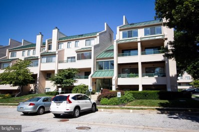 8000 Valley Manor Road UNIT 3B, Owings Mills, MD 21117 - #: 1002513618