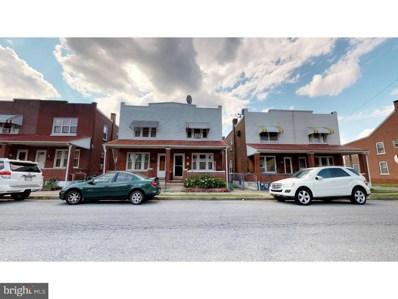 322 N Halstead Street, Allentown, PA 18109 - MLS#: 1002513622