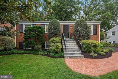 5642 20TH Street N, Arlington, VA 22205 - #: 1002513646