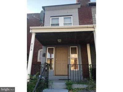 513 E Queen Lane, Philadelphia, PA 19144 - MLS#: 1002518394