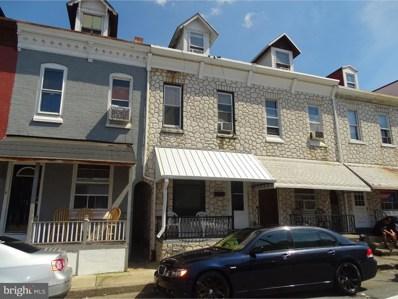 1049 Moss Street, Reading, PA 19604 - MLS#: 1002518976