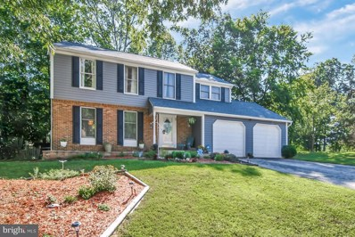 1 Three Willows  Ct, Catonsville, MD 21228 - #: 1002520438
