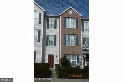 4002 Eastview Court, Bowie, MD 20716 - #: 1002530186