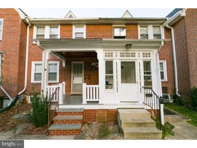 440 Geddes Street, Wilmington, DE 19805 - MLS#: 1002530838