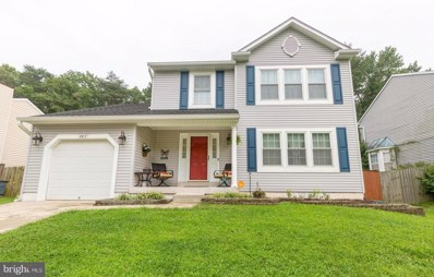 387 Dublin Drive, Glen Burnie, MD 21060 - MLS#: 1002541268