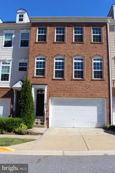 8104 Sport View Road, Landover, MD 20785 - MLS#: 1002544863