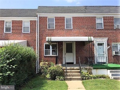 2316 Dukeland Street, Baltimore, MD 21216 - MLS#: 1002545484