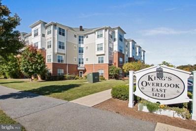 14241 Kings Crossing Boulevard UNIT 107, Boyds, MD 20841 - MLS#: 1002559359