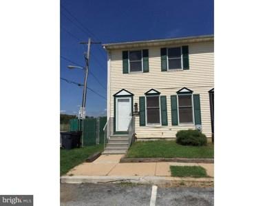 1201 Apple Street, Wilmington, DE 19801 - MLS#: 1002566352