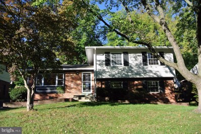 3806 Swann Road, Suitland, MD 20746 - MLS#: 1002568513