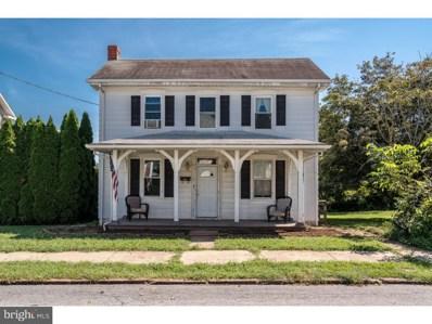 123R N Walnut Street, Birdsboro, PA 19508 - MLS#: 1002573284