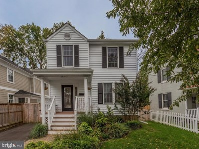 2602 2ND Street S, Arlington, VA 22204 - MLS#: 1002575239