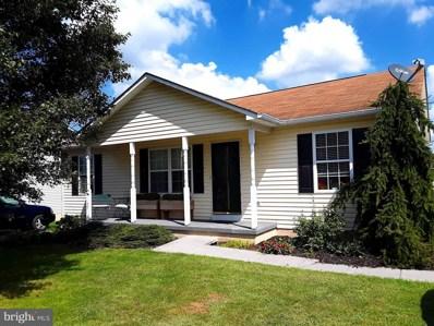 104 Old Dominion Drive, Winchester, VA 22603 - #: 1002579950