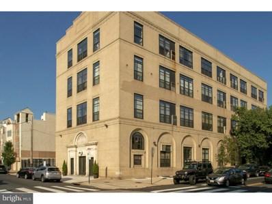 849-33 S 7TH Street UNIT 2E, Philadelphia, PA 19147 - MLS#: 1002582550