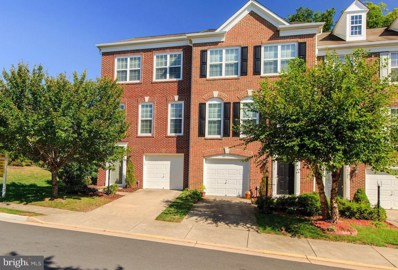 8912 Singleleaf Circle, Lorton, VA 22079 - MLS#: 1002583816