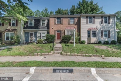 3452 Harrington Drive, Ellicott City, MD 21042 - MLS#: 1002585664