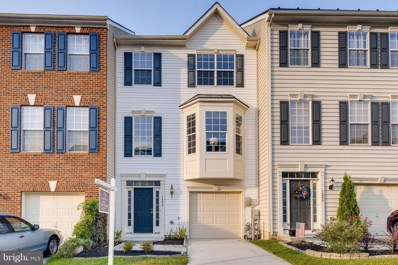 1006 Railbed Drive, Odenton, MD 21113 - MLS#: 1002586950